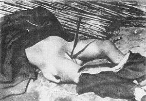 Nanjing Massacre rape killed