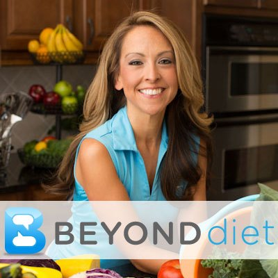 Isabel Beyond Diet