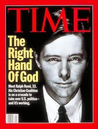 Ralph Reed Time Mag