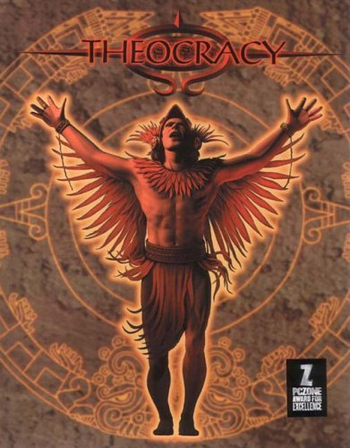 Theocracy (video game)