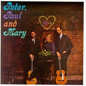 Peter, Paul and Mary (album)