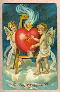 Valentines Day 2016 Video Image