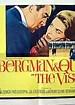 I. Bergman/A. Quinn 1964 - Film: THE VISIT